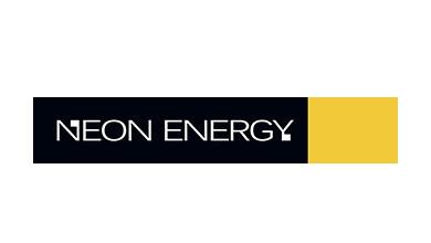 Neon Energy Logo